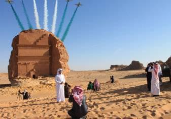 السعودية تتبنى مشروعات ضخمة تعادل مساحات دول