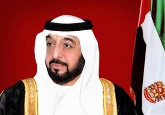 خليفة بن زايد يصدر مرسوماً بشأن الضريبة الانتقائية