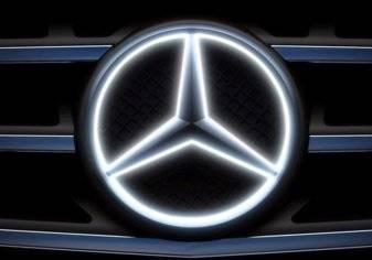 استدعاء 400 سيارة مرسيدس بالسعودية بسبب خلل في الدائرة الكهربائية