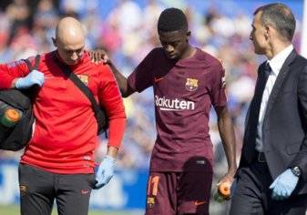 برشلونة يتلقى صدمة بشأن أغلى صفقاته الصيفية!