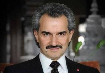 تعليق الوليد بن طلال على قرار الملك سلمان بالسماح للمرأة بقيادة السيارة