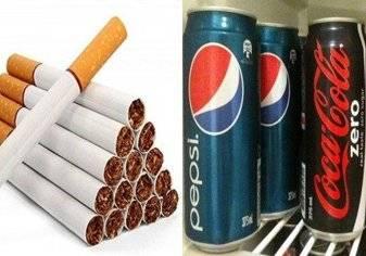 الإمارات: هكذا سيكون سعر السجائر والمشروبات بعد فرض الضريبة المضافة