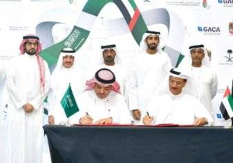 الإمارات والسعودية تدرسان إنشاء سوق مشتركة للطيران المدني