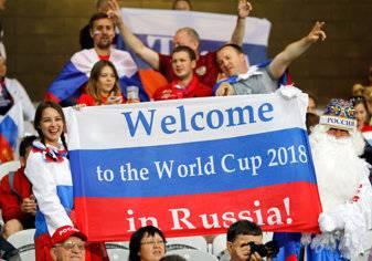 لمشاهدة كأس العالم.. كيف تسافر روسيا بدون فيزا؟