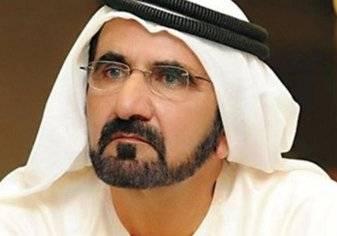 محمد بن راشد يعلن عن تشكيل حكومة الإمارات الجديدة