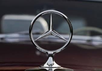 التجارة السعودية تعلن عن استدعاء عدداً من سيارات مرسيدس بالمملكة