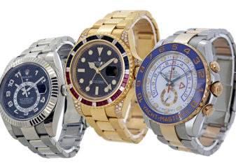 هل اشتري ساعة روليكس؟