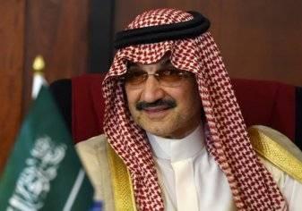 توقيف الملياردير السعودي الوليد بن طلال في قضايا الفساد