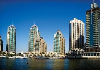تراجع أسعار الإيجار بسوقي دبي وأبوظبي