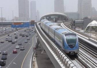 هيئة المواصلات الإماراتية تعلن عن خط حديدي يربط الإمارات بالسعودية