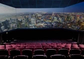 دبي تشهد إطلاق أول مطعم سينمائي في الشرق الأوسط