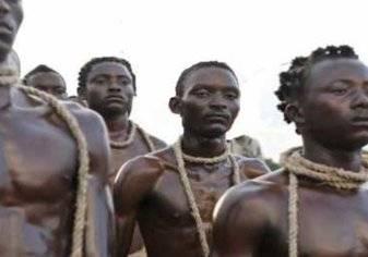 """كلمة """"كافر"""" في جنوب افريقيا تدخلك السجن"""