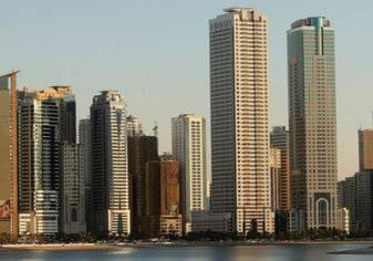 انخفاض إيجارات الشقق السكنية في الشارقة والمناطق الشمالية