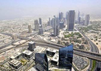 بالأرقام: أسعار بيع الشقق والفلل السكنية في دبي