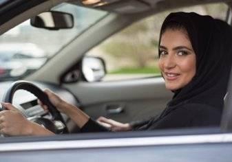 السماح لزائرات السعودية بقيادة السيارة