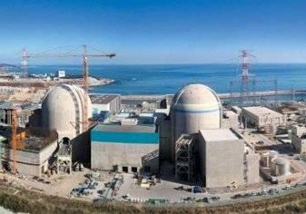 """الإمارات تبدء تشغيل مشروع """"براكة"""" النووي أواخر 2019"""
