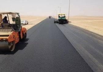 إنجاز 99% من الطريق البري بين السعودية وعُمان
