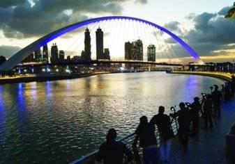 إرتفاع إيجارات وأسعار العقارات القريبة من قناة دبي المائية