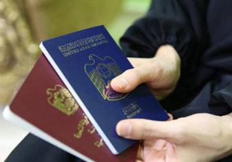 قفزة مذهلة لجواز السفر الإماراتي عالميًا