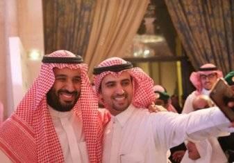 سيلفي محمد بن سلمان ..الامير الشاب الأقرب للشعب (صور)