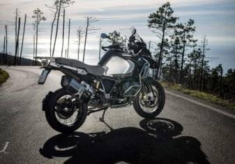 بي إم دبليو تطلق دراجتها النارية R 1250 GS Adventure.. والسعر؟ (صور)