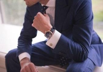 تعرف على شخصيتك من ساعة معصمك