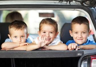 3 نصائح من وزارة الصحة السعودية للتعامل مع الأطفال أثناء السفر