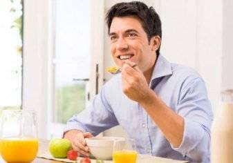 لا تتناول هذه الأطعمة بعد سن الثلاثين