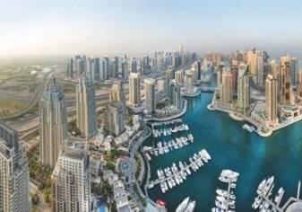 دبي ضمن مقدمة المدن الأقل تكلفة في شراء المساكن الفاخرة