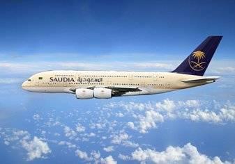 الخطوط السعودية تقدم خصومات تصل لـ40%