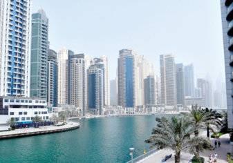 توقعات بتراجع أسعار المنازل في دبي لـ 10%