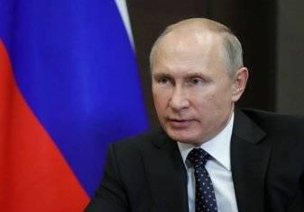 أبرز تصريحات الرئيس الروسي قبيل زيارته للسعودية