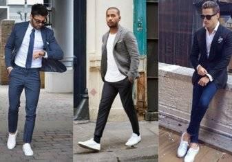 موديلات أحذية كاجوال تناسب الرجل العملي