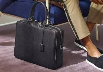 """""""حقائب رجالية"""" لم تعد حكراً على النساء (صور)"""