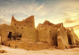 """""""بوابة الدرعية"""".. وجهة سياحية جديدة في السعودية!"""