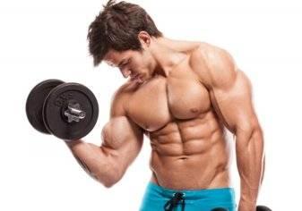إليك .. أفضل تمارين تضخيم العضلات!