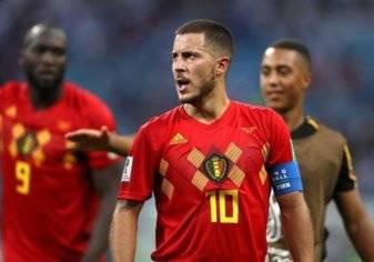 """تصنيف """"الفيفا"""" لأفضل منتخبات العام .. بلجيكا تحصد اللقب!"""