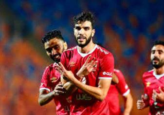 الأهلي المصري يتربع على عرش الدوري