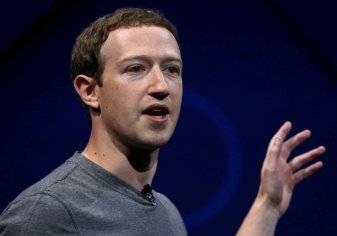 شاهد .. مؤسس فيسبوك يتسوق من متاجر التخفيضات!