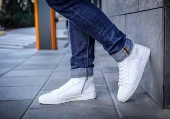 كيف تختار الحذاء المناسب مع الجينز؟
