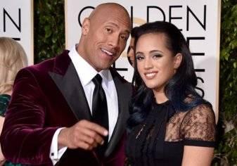 """سيمون جونسون ابنة """"ذا روك"""" تنضم إلى اتحاد WWE"""
