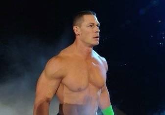 تفاصيل واقعة طرد جون سينا من WWE