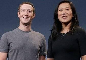 مؤسس فيسبوك وزوجته أمام ملف مثقل بالإدعاءات