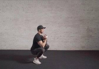 تعلم ممارسة التمارين الرياضية دون معدات (فيديو)