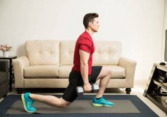 3 أخطاء شائعة عند ممارسة الرياضة من المنزل