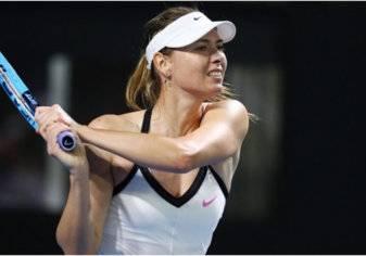لاعبة تنس تبتكر طريقة مسلية لكسر ملل العزل الاجتماعي