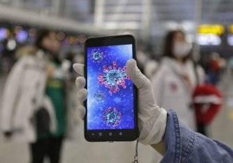 قريباً..تطبيق ذكي يحذرك من حاملي فيروس كورونا