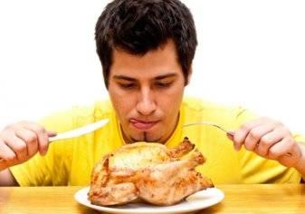 كيف تفرق بين الجوع الحقيقي والوهمي؟