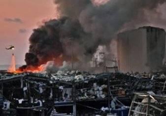ما حجم الخسائر الاقتصادية لانفجار بيروت؟