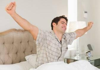 تمرين صباحي يمنحك السعادة طوال اليوم